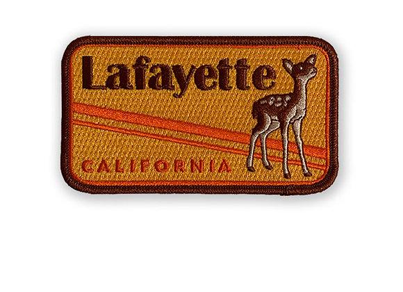 Lafayette Deer Patch