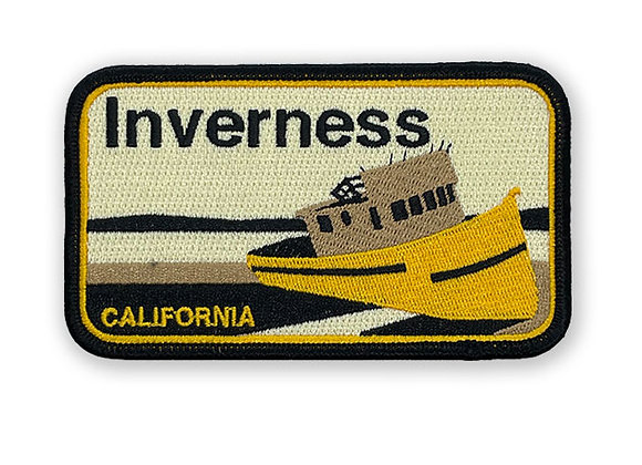 Inverness Patch