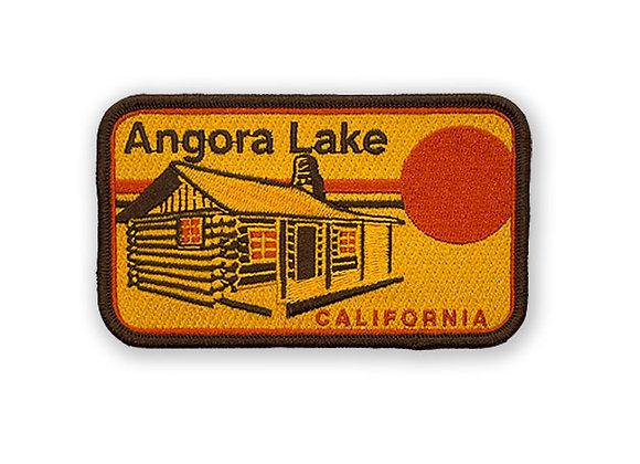 Angora Lake Patch