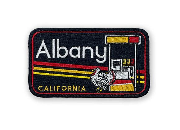 Albany Patch (Version 2)
