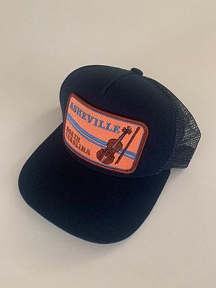 Asheville Pocket Hat