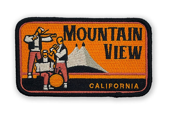 Mountain View Patch