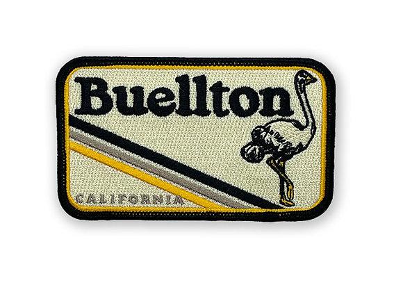 Buellton Patch