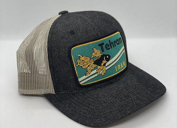 Tehran Pocket Hat