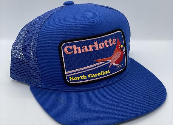 Charlotte Pocket Hat