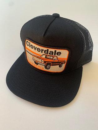 Cloverdale Pocket Hat