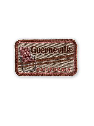 Guerneville Patch