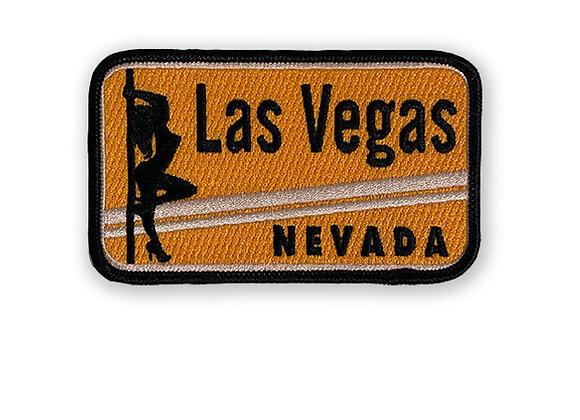 Las Vegas Nevada Patch