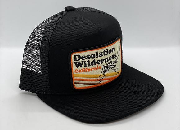 Desolation Wilderness Pocket Hat