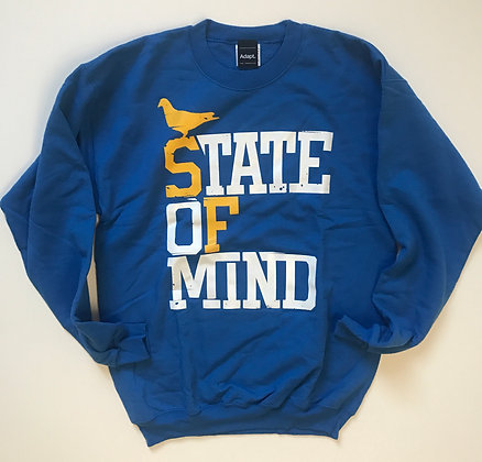State of Mind in Blue