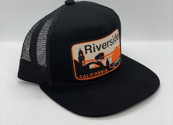 Riverside Pocket Hat