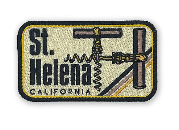 St Helena Patch