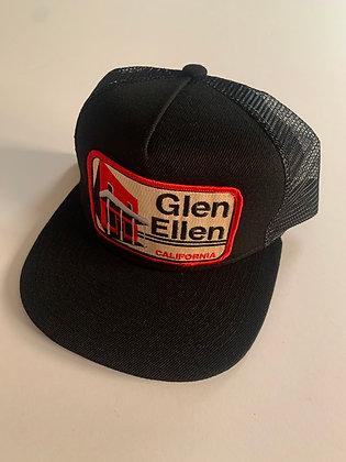 Glen Ellen Pocket Hat