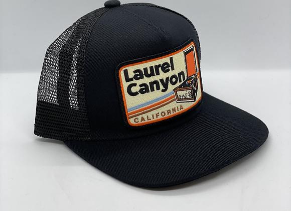 Laurel Canyon Pocket Hat