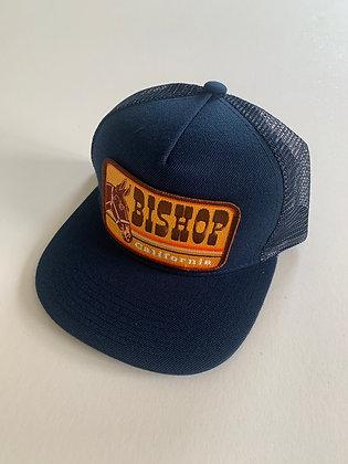 Bishop Pocket Hat