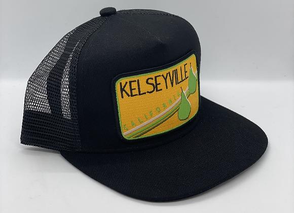 Kelseyville Pocket Hat