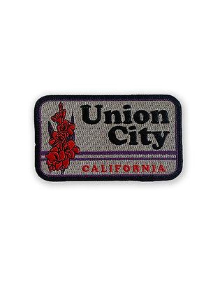 Union City Patch