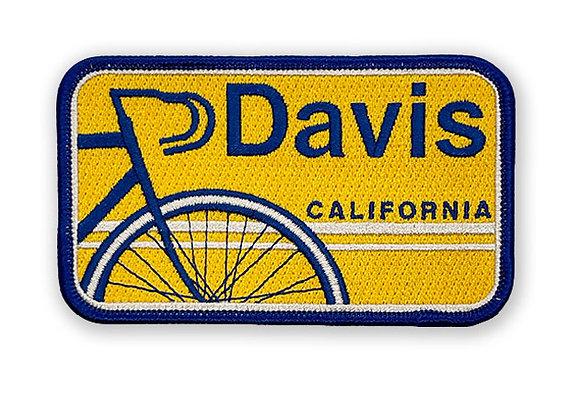 Davis Patch