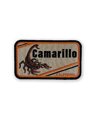 Camarillo Patch