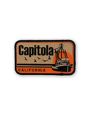 Capitola Patch