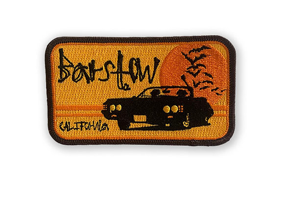 Barstow Patch