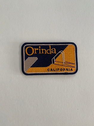 Orinda Patch