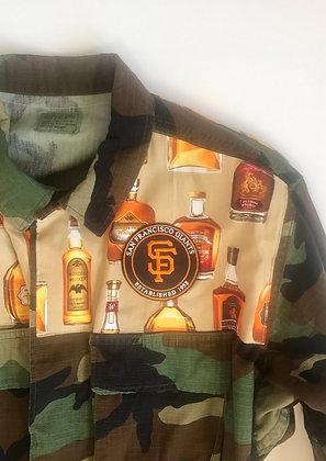 SF loves it's Whiskey