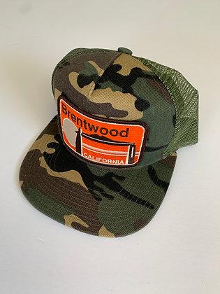 Brentwood Pocket Hat