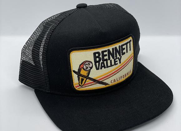 Bennett Valley Pocket Hat