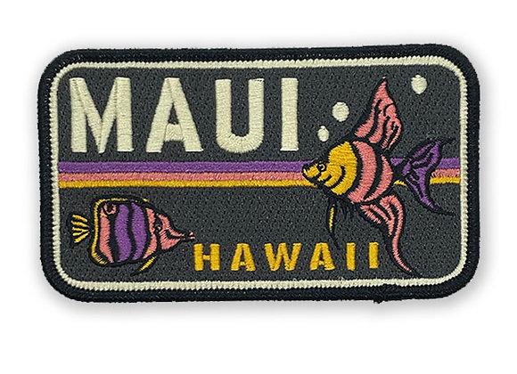 Maui, Hawaii - Patch