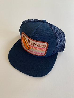 Hollywood Pocket Hat