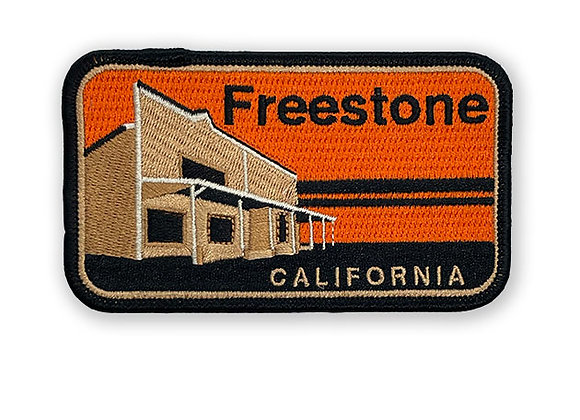 Freestone Patch