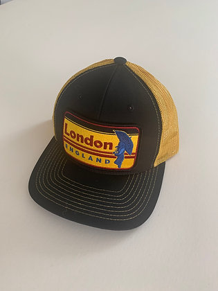 London England Hat