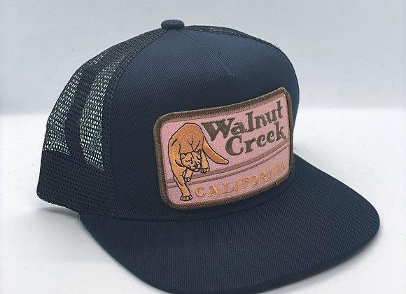 Walnut Creek Pocket Hat (version 2)
