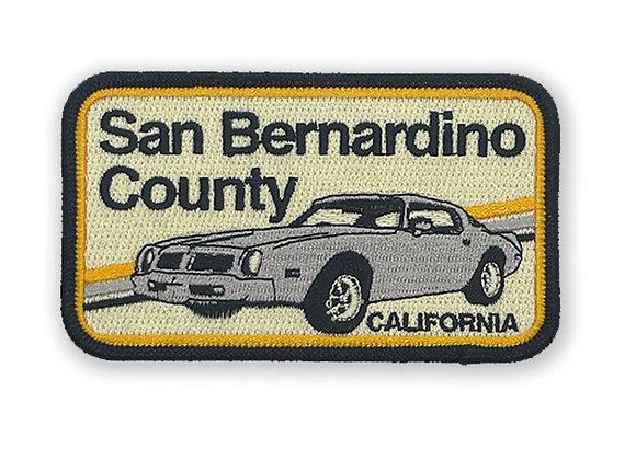 San Bernardino County Patch