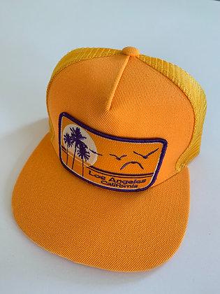 Los Angeles Pocket Hat