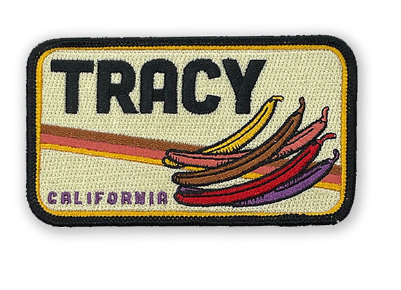 Tracy Patch