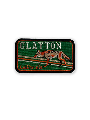 Clayton Patch