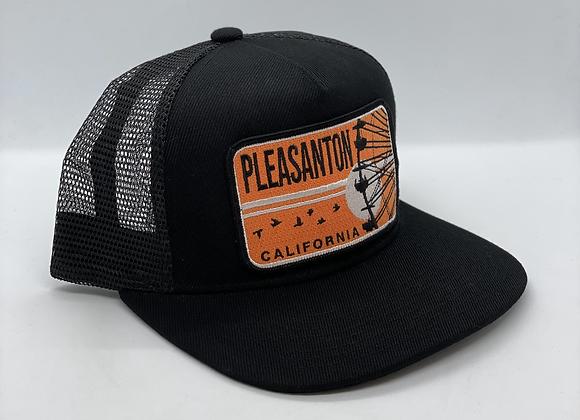Pleasanton Pocket Hat