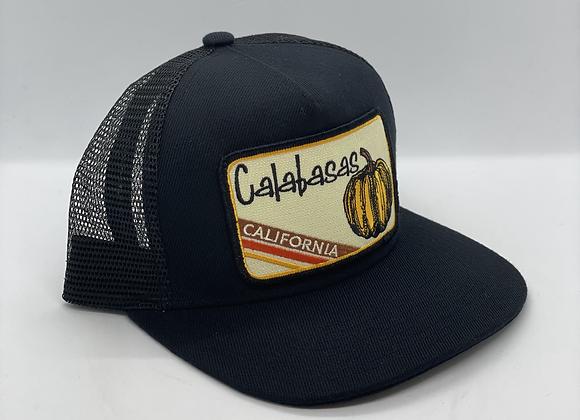 Calabasas Pocket Hat