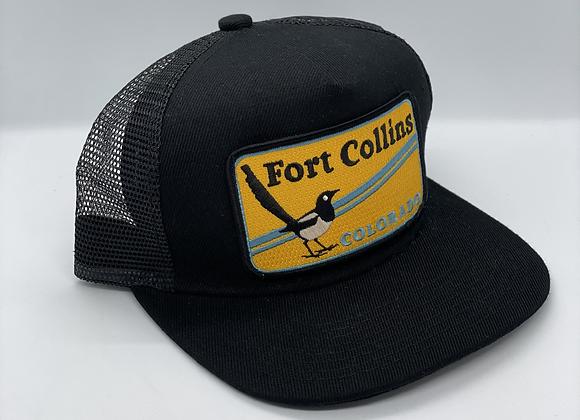 Fort Collins Pocket Hat