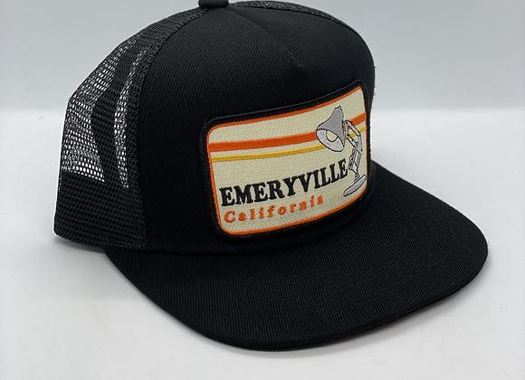 Emeryville Pocket Hat