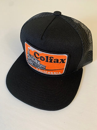 Colfax Pocket Hat