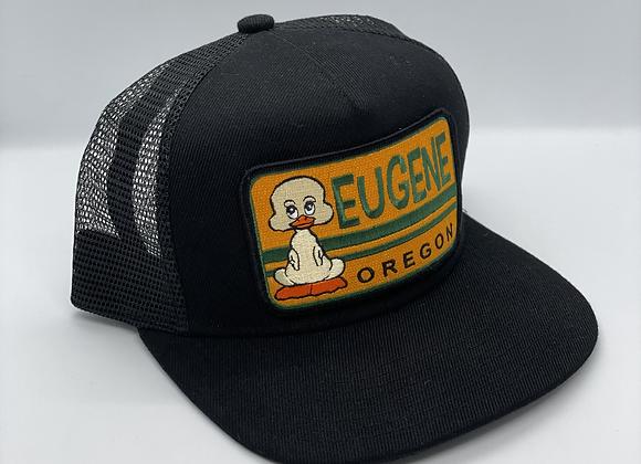 Eugene Oregon Pocket Hat