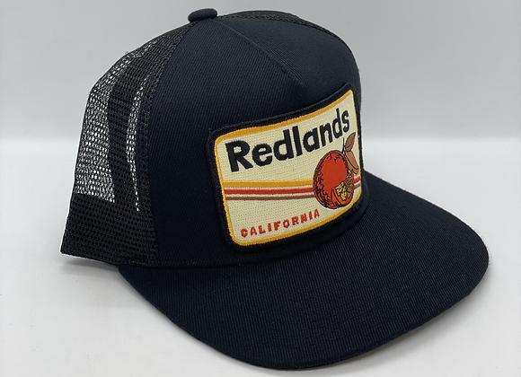 Redlands Pocket Hat