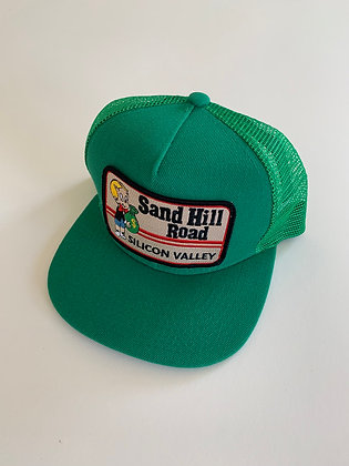 Sand Hill Road Pocket Hat