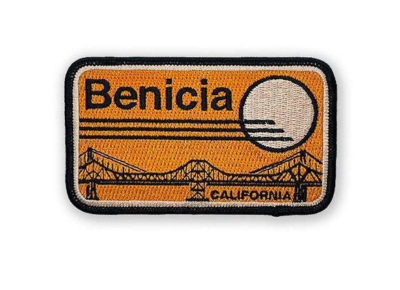 Benicia Patch
