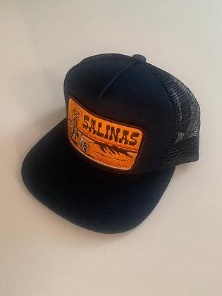 Salinas Pocket Hat