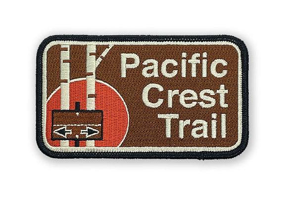 Pacific Crest Trail Patch