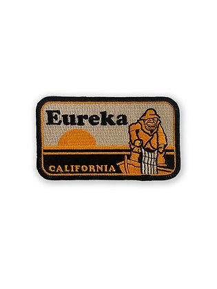 Eureka Patch